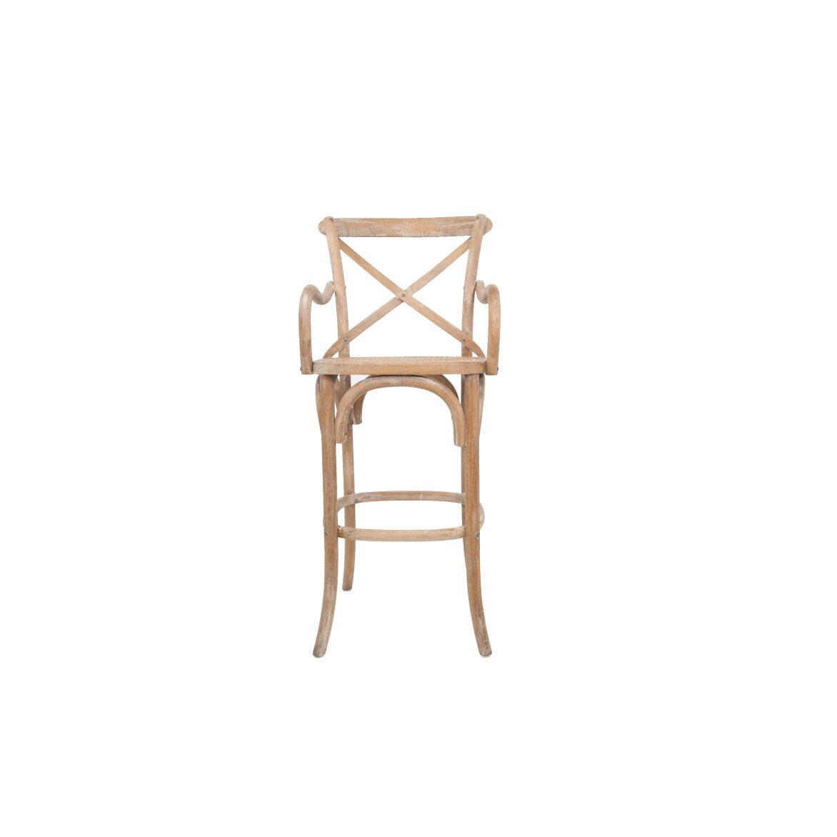 Барный стул Terika   Барные стулья Kingsby