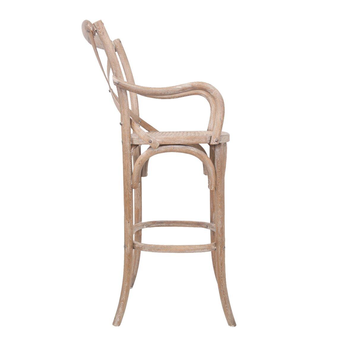 Барный стул Terika 2   Барные стулья Kingsby