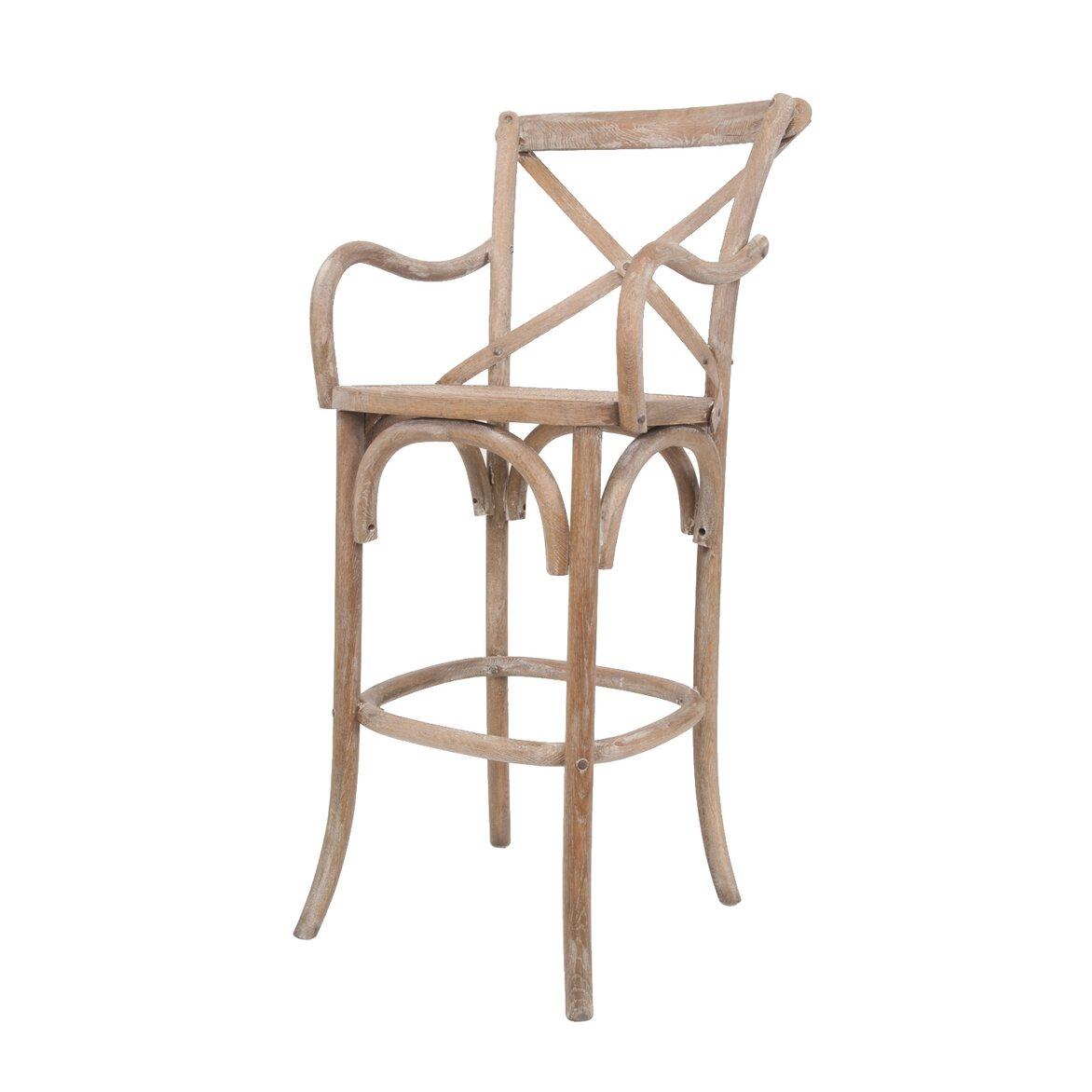 Барный стул Terika 4   Барные стулья Kingsby