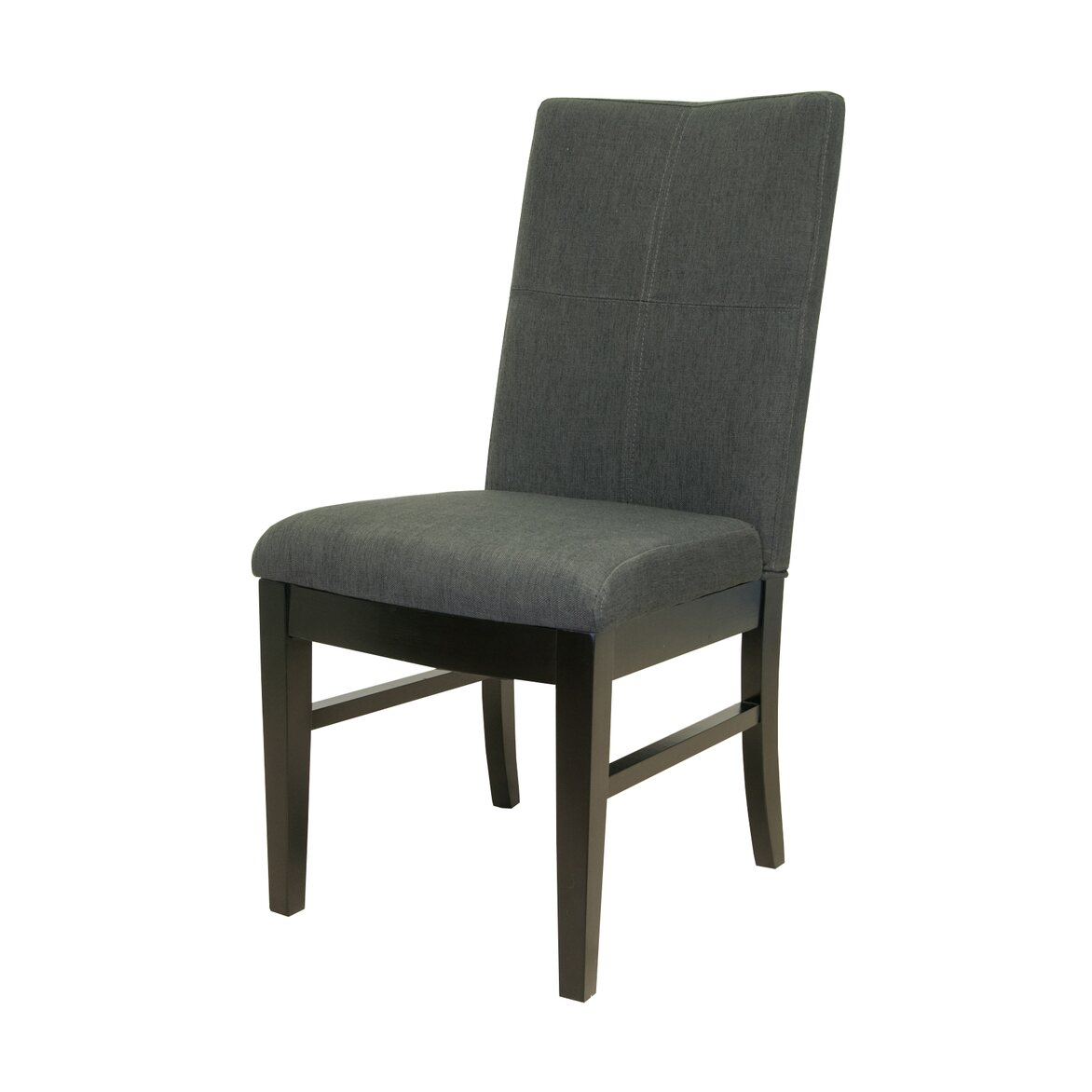 Стул Deng grey 4   Обеденные стулья Kingsby