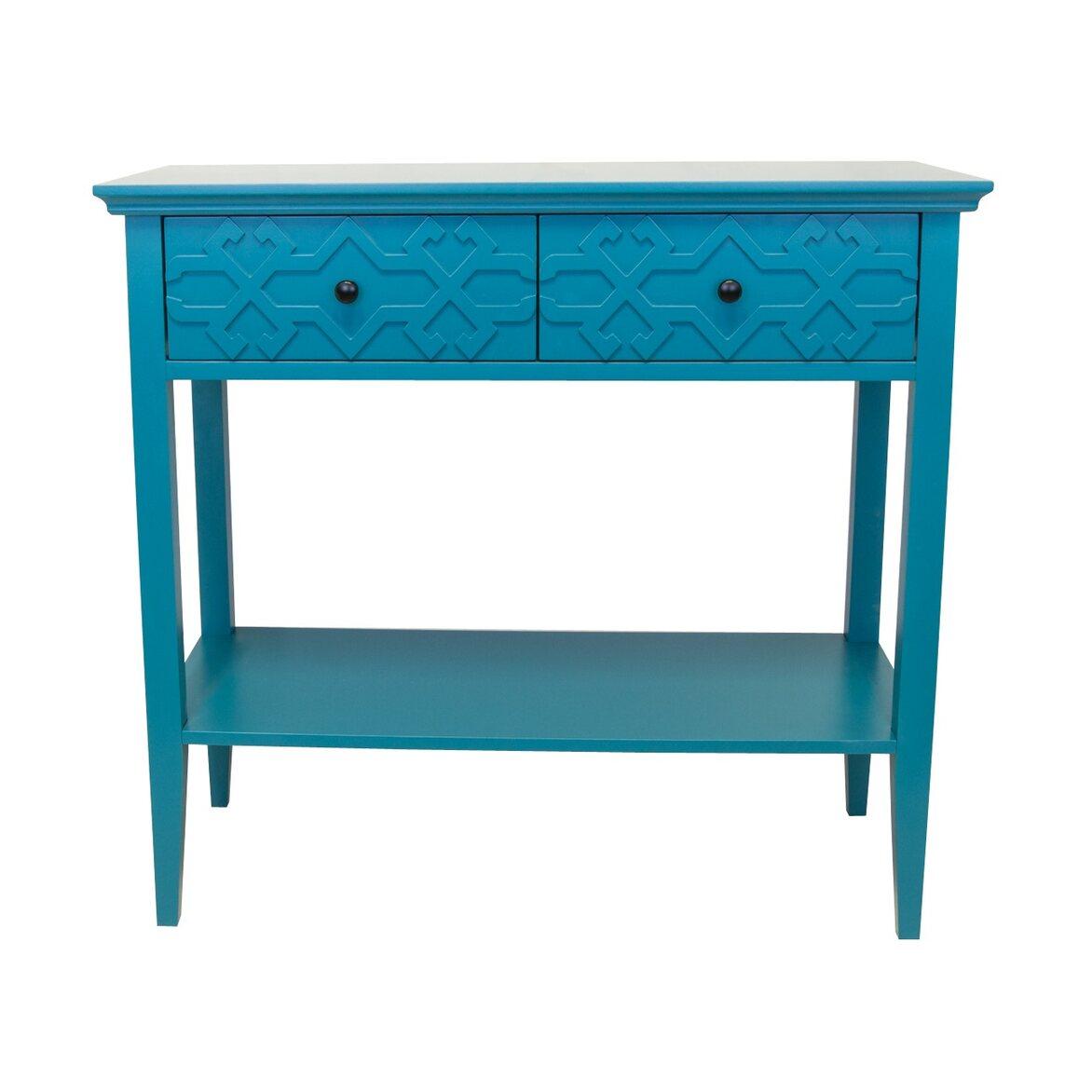 Консоль Friz Blue | Консоли Kingsby