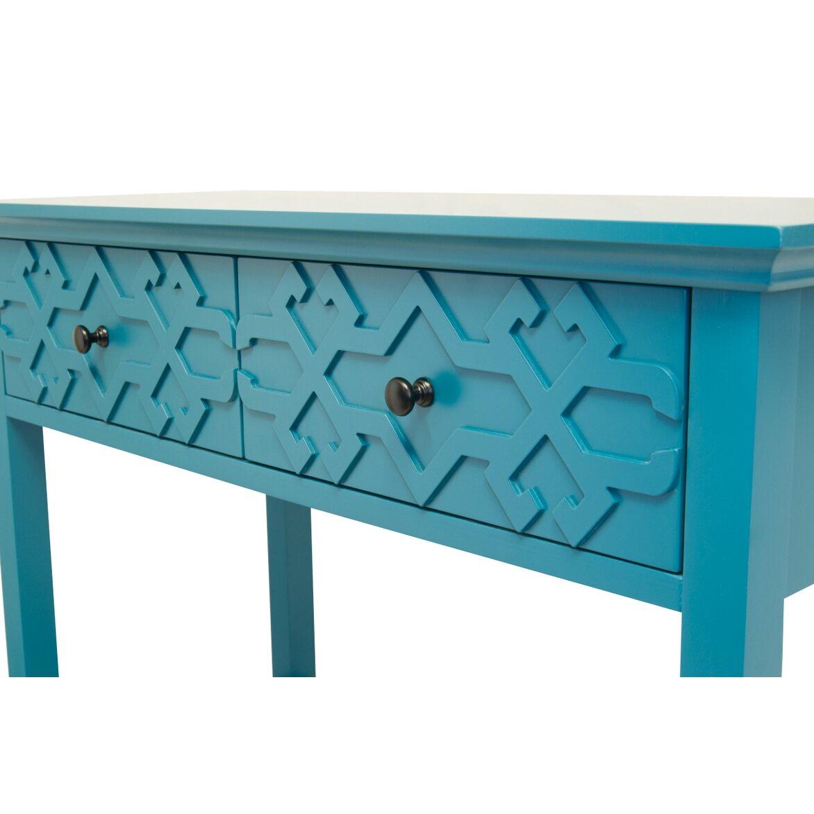 Консоль Friz Blue 3 | Консоли Kingsby