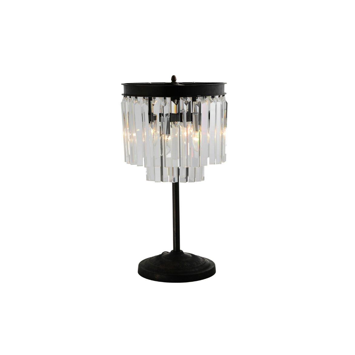 Настольная лампа Odeon T | Настольные лампы Kingsby