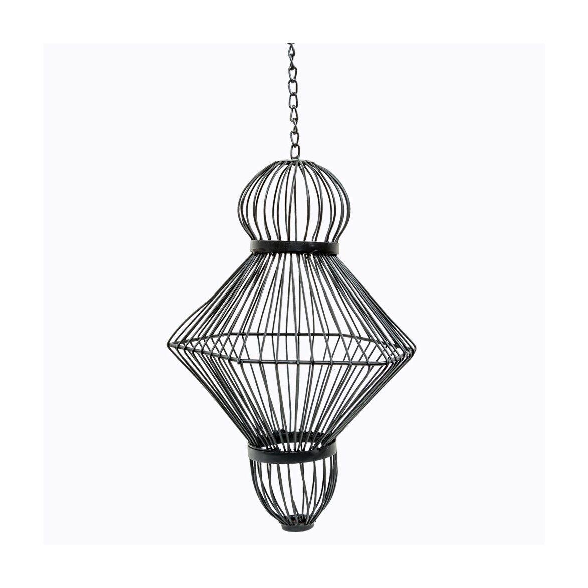 Декоративный подвесной элемент «Фонарь №1» | Декор Kingsby