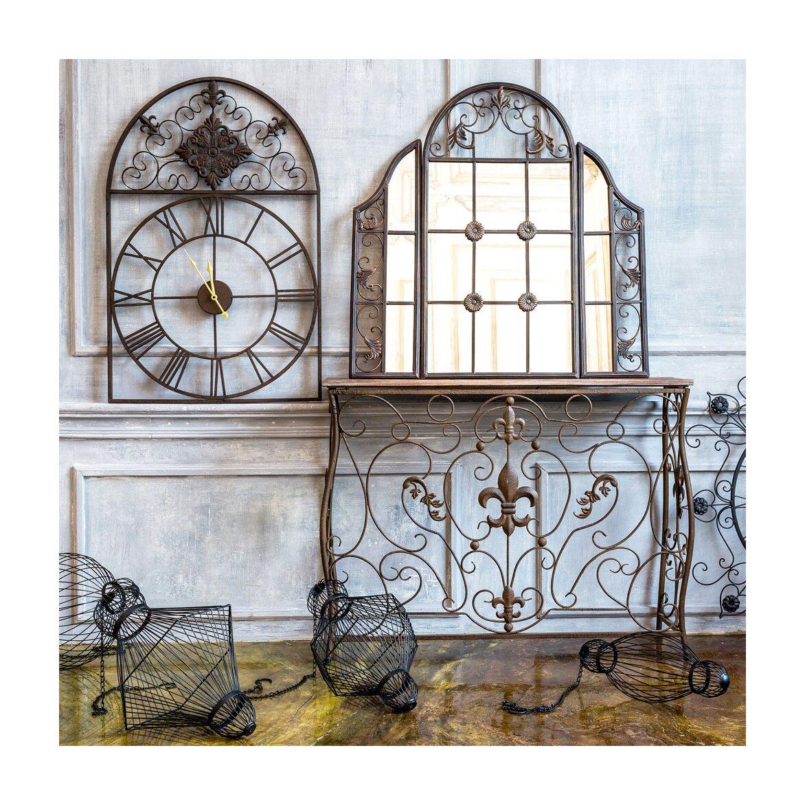 Декоративный подвесной элемент «Фонарь №6» 12 | Декор Kingsby