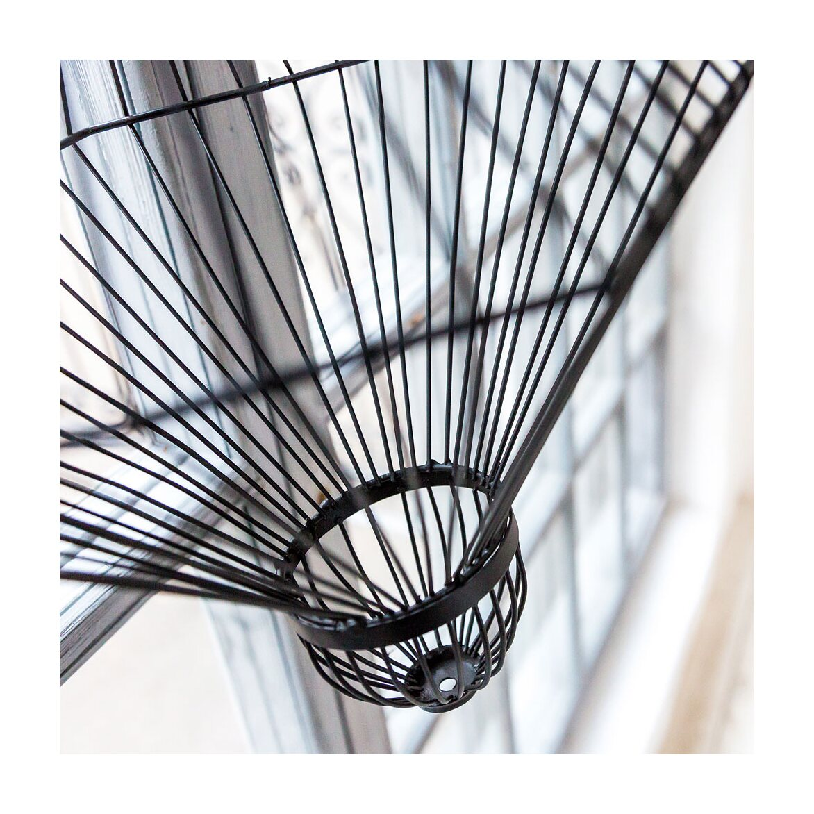 Декоративный подвесной элемент «Фонарь №1» 3 | Декор Kingsby