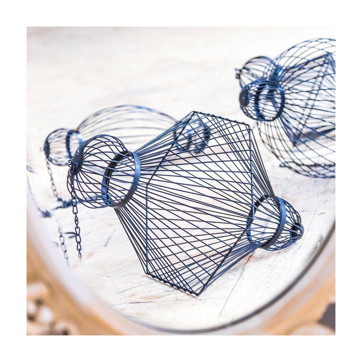 Декоративный подвесной элемент «Фонарь №1» 9 | Декор Kingsby