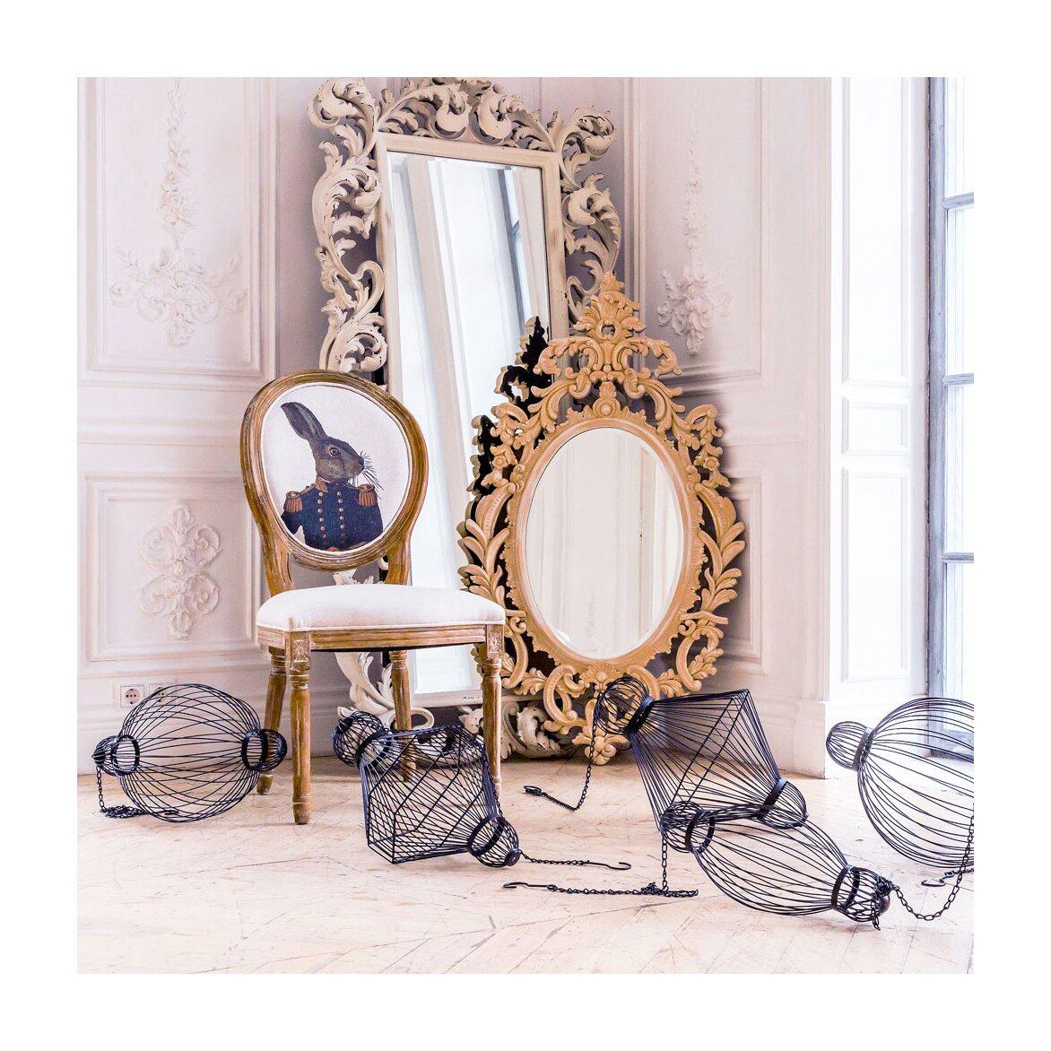 Декоративный подвесной элемент «Фонарь №6» 10 | Декор Kingsby