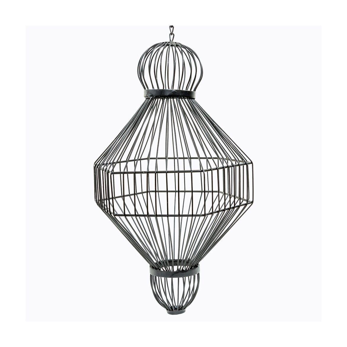 Декоративный подвесной элемент «Фонарь №2» | Декор Kingsby