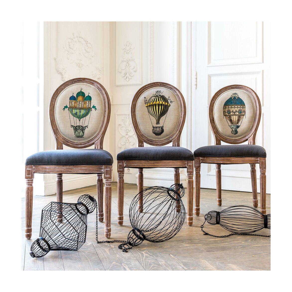 Декоративный подвесной элемент «Фонарь №4» 5   Декор Kingsby