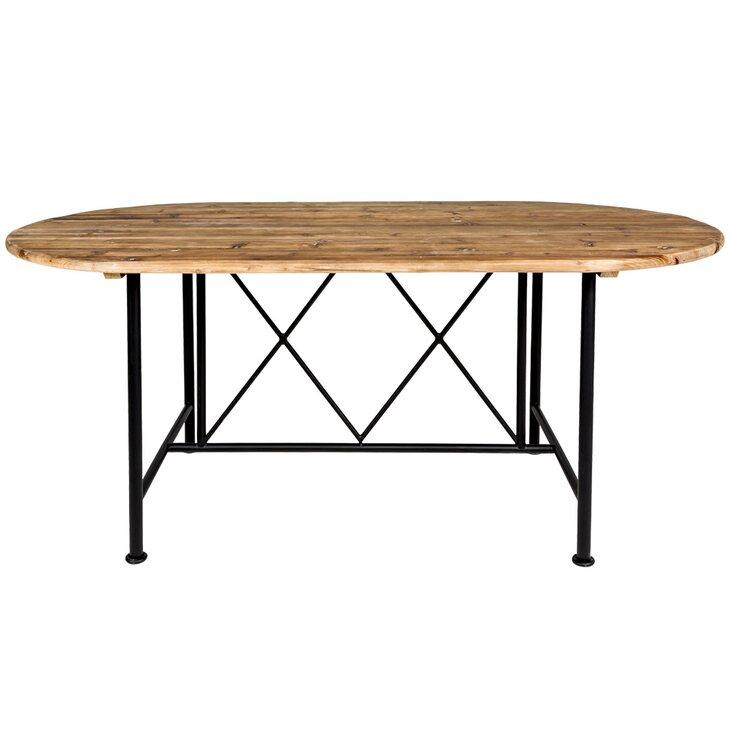 Обеденный стол «Континенталь» | Обеденные столы Kingsby