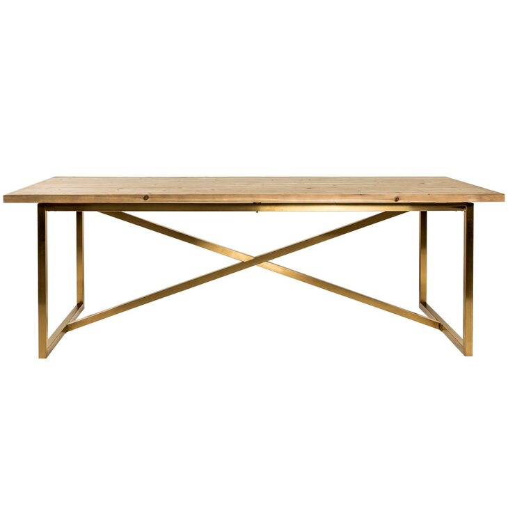 Обеденный стол «Мэтр» | Обеденные столы Kingsby