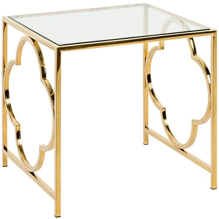 Кофейный столик «Рондо» | Кофейные столики Kingsby