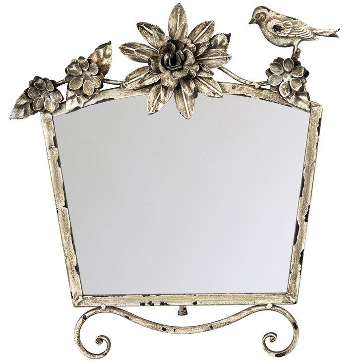 Настольное зеркало «Руссильон» | Настенные зеркала Kingsby