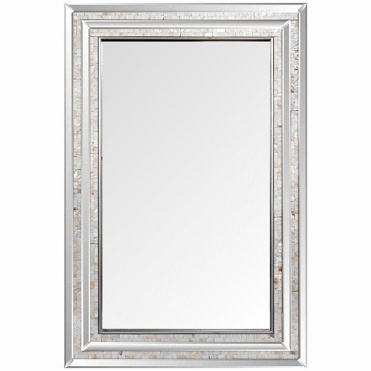 Настенное зеркало «Сандерс» | Настенные зеркала Kingsby