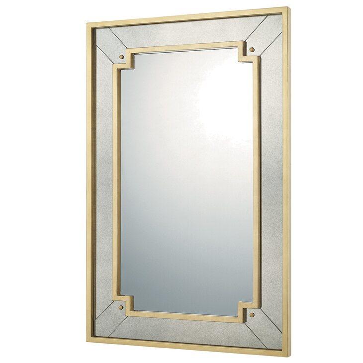 Настенное зеркало «Саттон» | Настенные зеркала Kingsby
