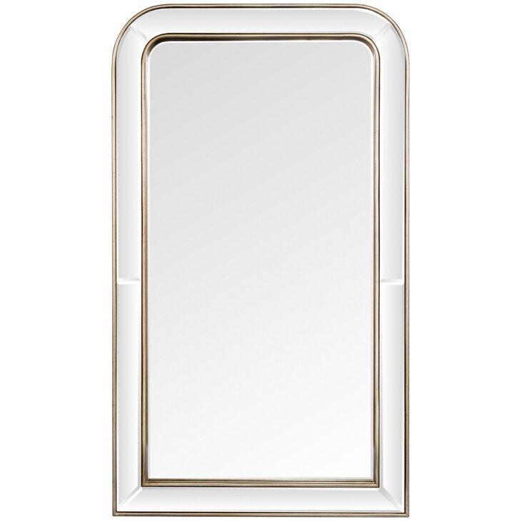 Настенное зеркало «Шампань» | Настенные зеркала Kingsby