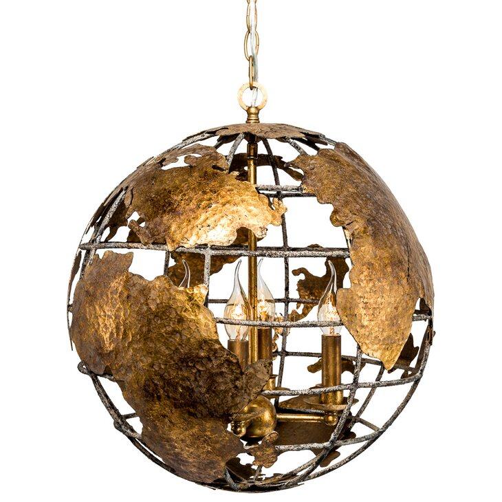 Потолочный светильник «Гелакси» | Подвесные светильники Kingsby