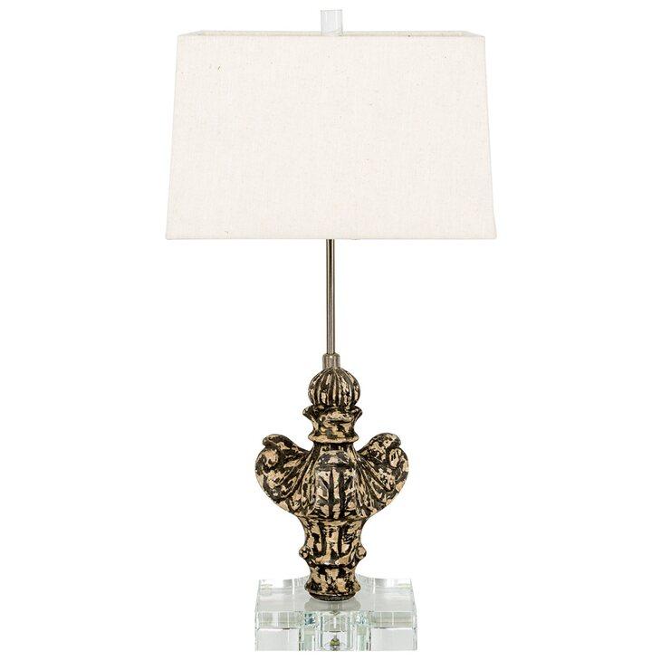 Настольная лампа «Гамма» | Настольные лампы Kingsby