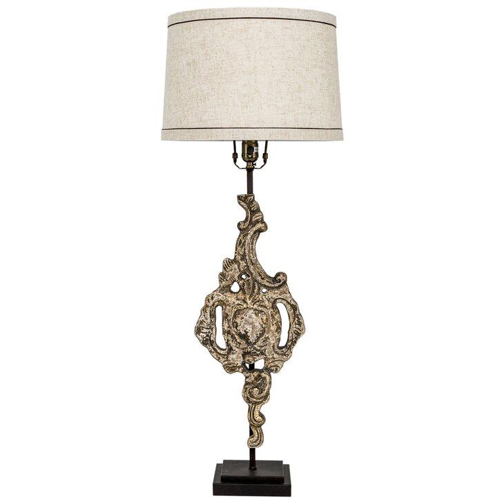 Настольная лампа «Дельта» | Настольные лампы Kingsby