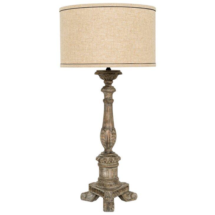 Настольная лампа «Могадор» | Настольные лампы Kingsby