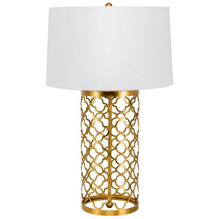 Настольная лампа «Рона» | Настольные лампы Kingsby