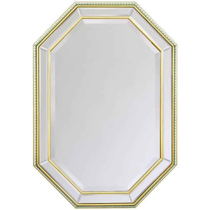 Настенное зеркало «Капелла» | Настенные зеркала Kingsby