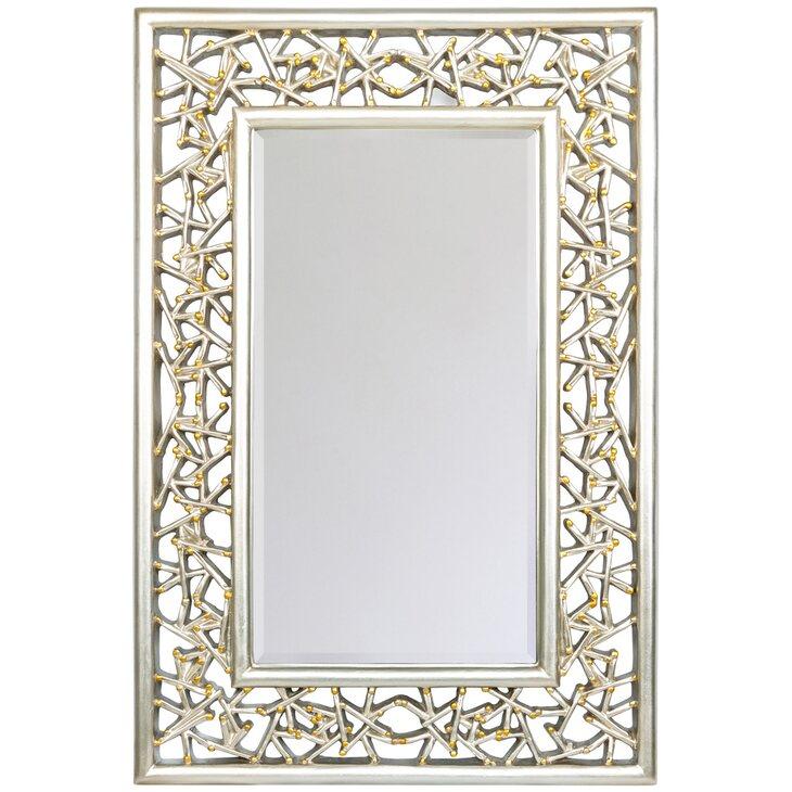 Настенное зеркало «Кашмир» | Настенные зеркала Kingsby