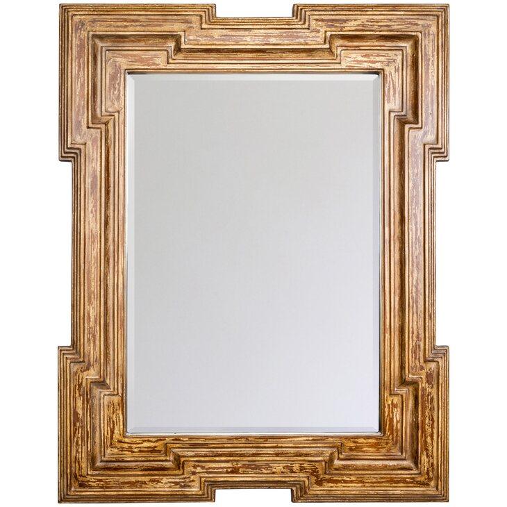 Настенное зеркало «Карфаген» | Настенные зеркала Kingsby