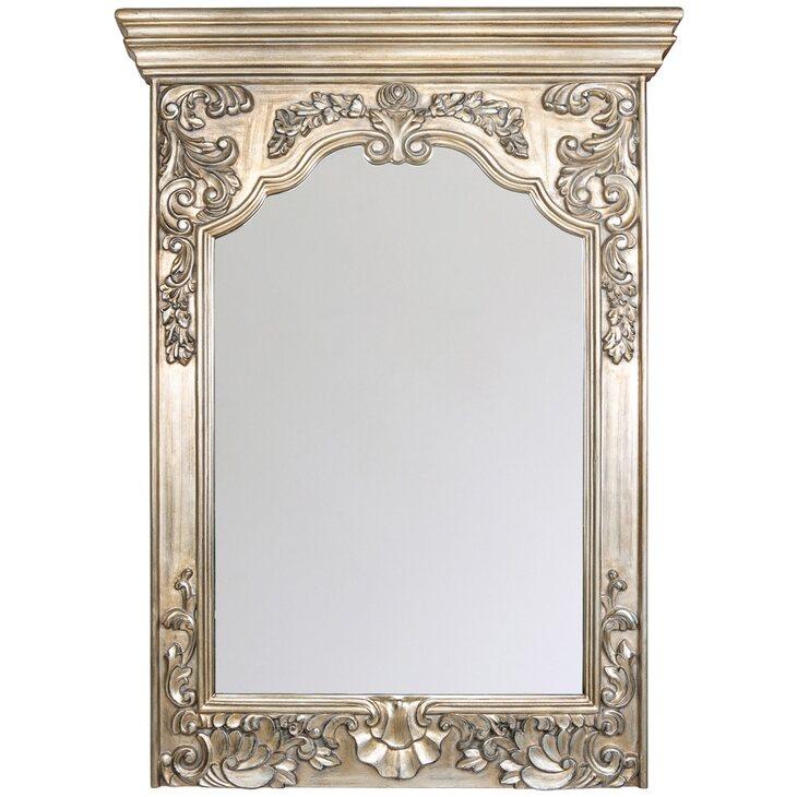 Настенное зеркало «Синдбад» | Настенные зеркала Kingsby