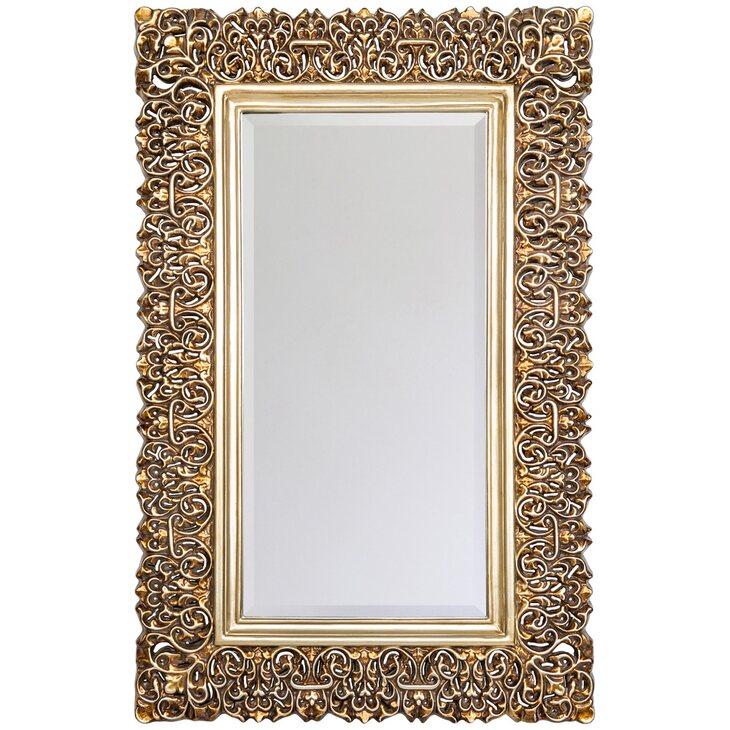 Настенное зеркало «Багдад» | Настенные зеркала Kingsby