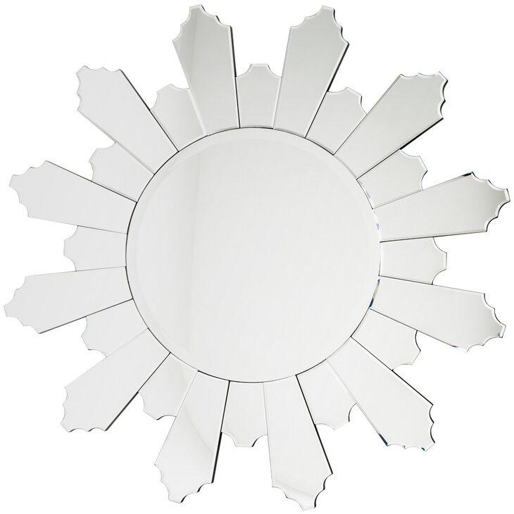 Настенное зеркало «Людовик» | Настенные зеркала Kingsby