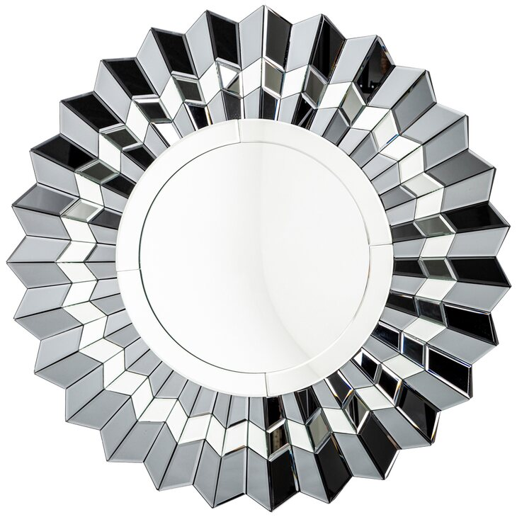 Настенное зеркало «Арктур» | Настенные зеркала Kingsby