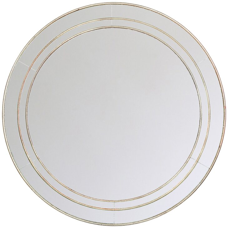 Настенное зеркало «Орион» | Настенные зеркала Kingsby