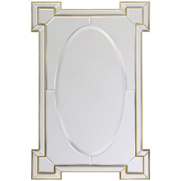 Настенное зеркало «Камелот» | Настенные зеркала Kingsby