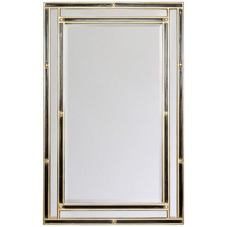 Настенное зеркало «Эхнатон» | Настенные зеркала Kingsby