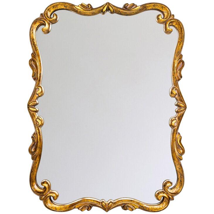 Настенное зеркало «Паскаль» | Настенные зеркала Kingsby