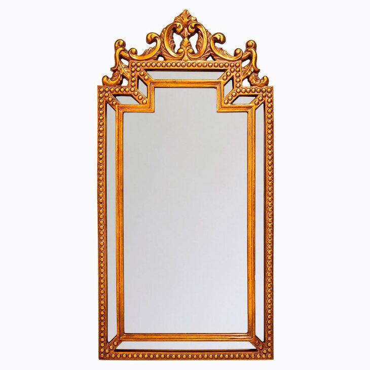 Настенное зеркало «Эммануэль» | Настенные зеркала Kingsby