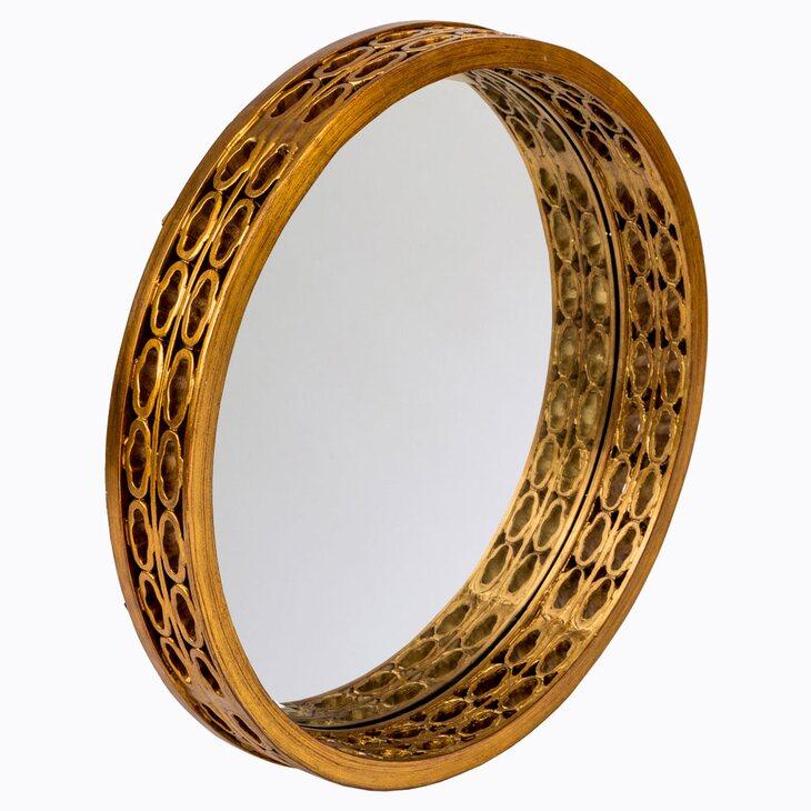 Настенное зеркало «Круазе» | Настенные зеркала Kingsby