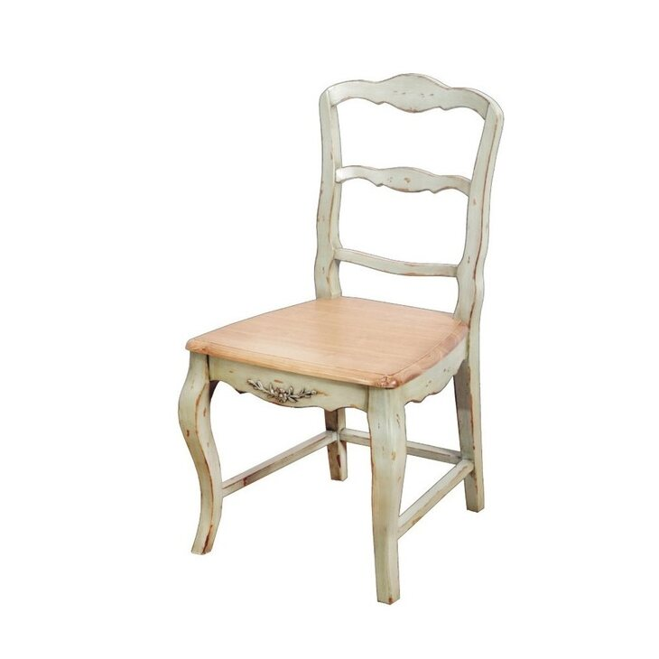 Стул Leontina, зеленого цвета | Обеденные стулья Kingsby