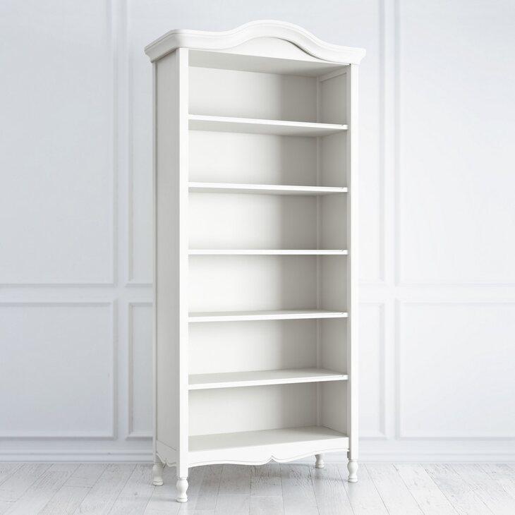 Книжный шкаф Villar, цвета слоновая кость | Книжные шкафы Kingsby