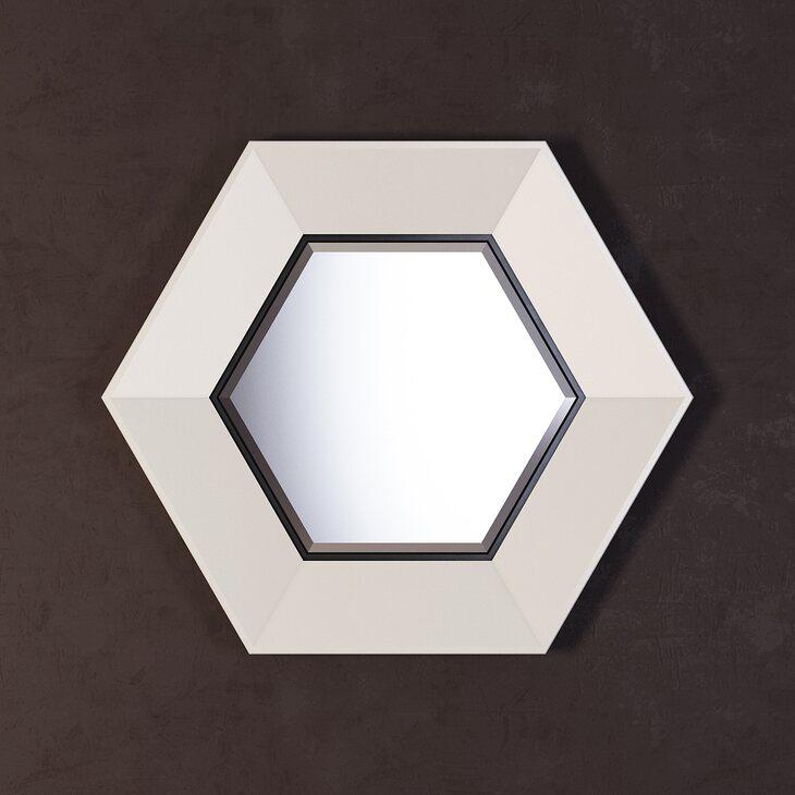 Зеркало Ribble | Настенные зеркала Kingsby