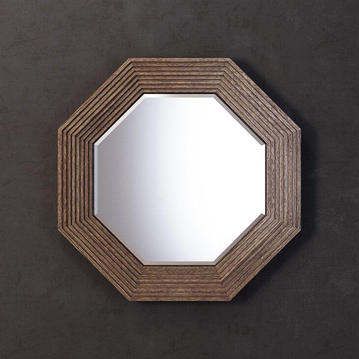 Зеркало Harris | Настенные зеркала Kingsby