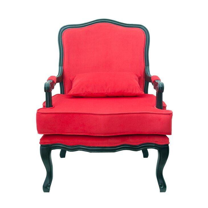 Кресло Nitro red | Кресло-стул Kingsby