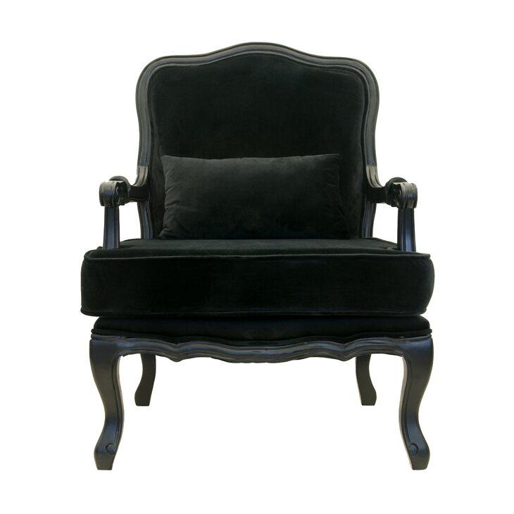Кресло Nitro black | Кресло-стул Kingsby