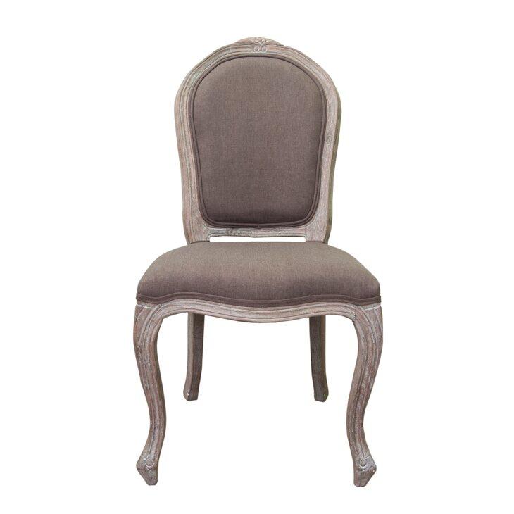 Стул Grand brown   Обеденные стулья Kingsby