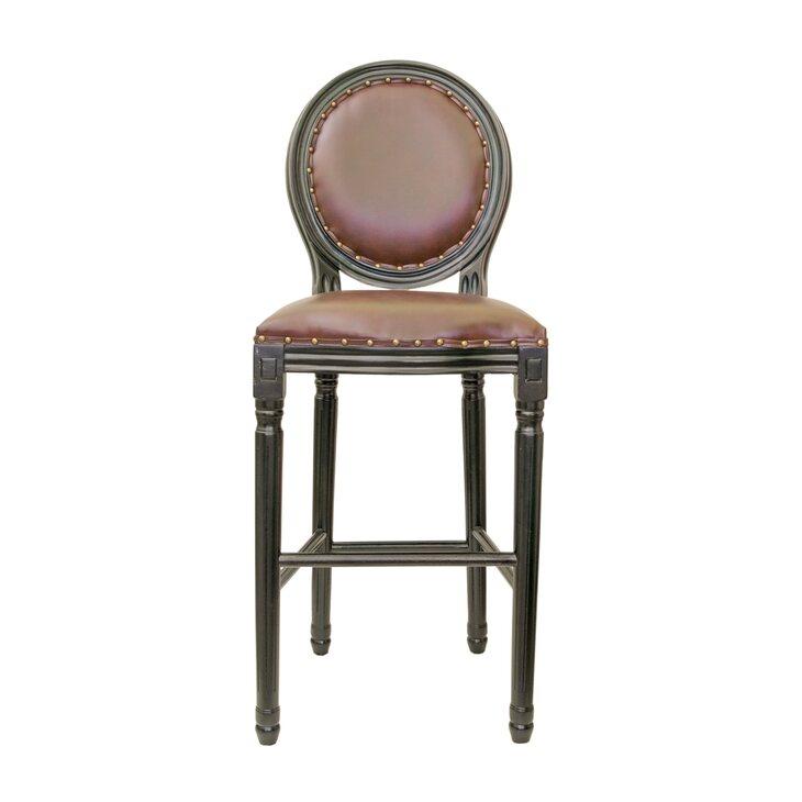 Барный стул Filon brown ver.2 | Барные стулья Kingsby