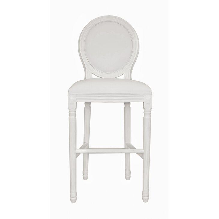 Барный стул Filon white | Барные стулья Kingsby