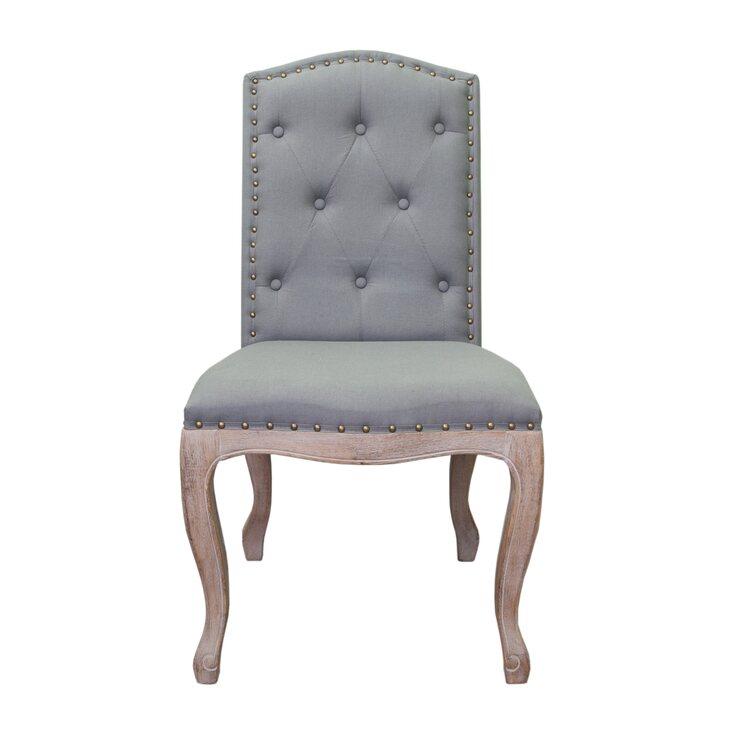 Стул Melis grey | Обеденные стулья Kingsby