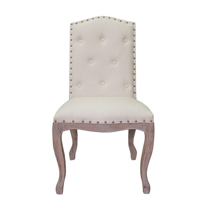Стул Melis beige   Обеденные стулья Kingsby
